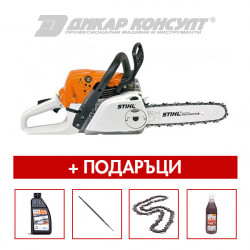 Моторен трион STIHL MS 251 C-BE