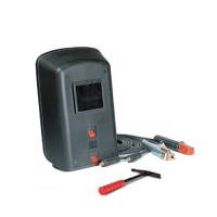 Комплект заваръчни кабели, маска и чукче FRONIUS 16 mm²