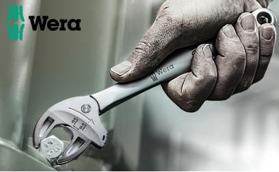Ръчни инструменти WERA - Качество без компромиси!