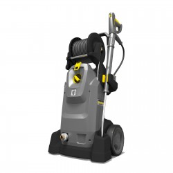 Водоструйка KARCHER HD 6/15 MX Plus