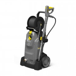 Водоструйка KARCHER HD 7/17 MX Plus