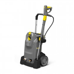 Водоструйка KARCHER HD 7/16-4 M Plus