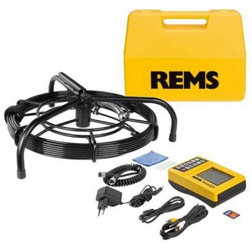 Камера REMS CamSys Li-Ion Set S-Color 20 H