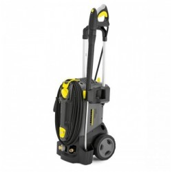Водоструйка KARCHER HD 5/15 C Plus